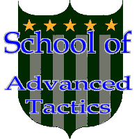 School of Advanced Tactics